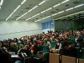 Cracow University of Economics - Lecture Room 9.JPG