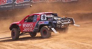 TORC: The Off-Road Championship - Chad Hord PRO 2WD truck from 2013 at Crandon
