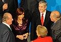Cristina Fernandez en la Combre Iberoamericana 2009 (2).jpg