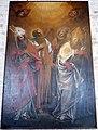 Cristoforo roncalli detto il pomarancio, ss. andrea, agostino, ambrogio e silvestro, xvi-xvii.JPG