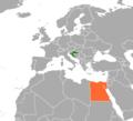 Croatia Egypt Locator.png