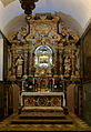 Croatia Trsat Church of Our Lady BW 2014-10-14 12-08-55.jpg