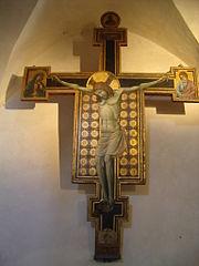 Crucifix de Montefalco