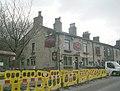 Cross Keys - Rochdale Road - geograph.org.uk - 1199143.jpg