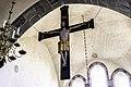 Cruz triunfal da igrexa de Fole.jpg