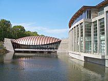 Crystal Bridges Museum of American Art--2012-04-12.jpg