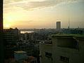 Cuba 2007 Havana at dusk.jpg