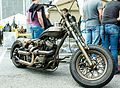 Custombike - Hamburg Harley Days 2016 10.jpg