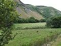 Cwm Berwyn below Craig Pantshiri, Ceredigion - geograph.org.uk - 903849.jpg
