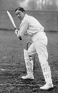 Cyril Sewell English amateur cricketer