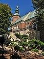 Częstochowa - kościół śś barbary i andrzeja.jpg