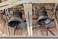 Dülmen, St.-Viktor-Kirche, Turm, Glocken -- 2020 -- 6576.jpg
