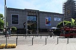 Grabbeplatz in Düsseldorf