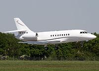 D-BIKA - F2TH - ACM Air Charter