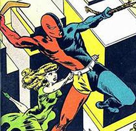 Daredevil (personaggio)