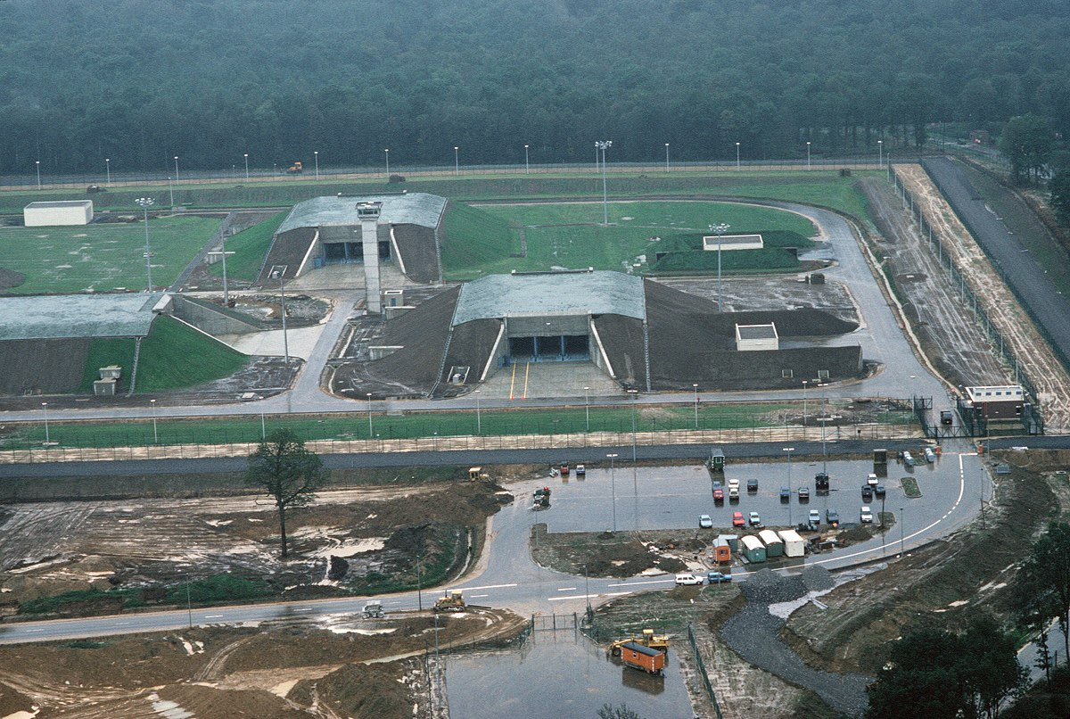 Vliegbasis Florennes Wikipedia