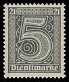 DR-D 1920 16 Dienstmarke.jpg
