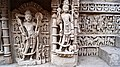 DSC00648 Rani-ki-Vav (the Queen's Stepwell) is situated at Patan in Gujarat state.jpg