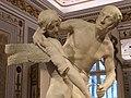 Daedalus and Icarus, Antonio Canova.jpg