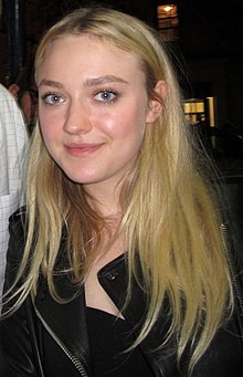 Dakota Fanning - Wikipedia