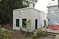 Dakshina Kali Mandir - North-eastern View - Jaan Bari - 10-1-1 Ram Kumar Bhattacharjee Lane - Chakraberia - Howrah 2014-11-04 0311.JPG
