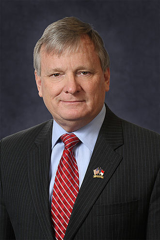 Dale Folwell - Image: Dale Folwell NC Assistant Secretary of Commerce