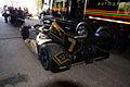 Dallara-Lotus DW12 Dragon-McAffee Racing Sebastien Bourdais TowedToPractice 01 SPGP 24March2012 (14513056669).jpg