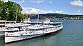 Dampfschiff Stadt Zürich - Wollishofen - ZSG-Werft 2015-05-06 14-14-35.JPG