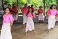 Dancers by Loboc River Bohol 2017 2.jpg