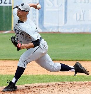 Dane Dunning American baseball pitcher
