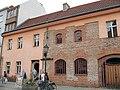 Das Gotische Haus, Spandau (The Gothic House in Spandau) - geo-en.hlipp.de - 12738.jpg