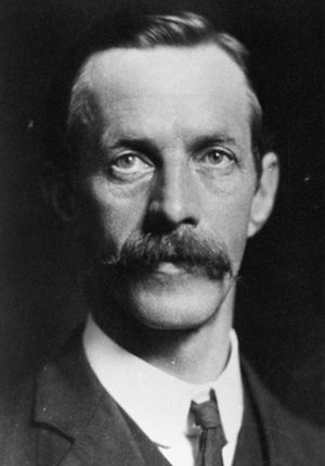 David McLaren (politician) - David McLaren in 1912