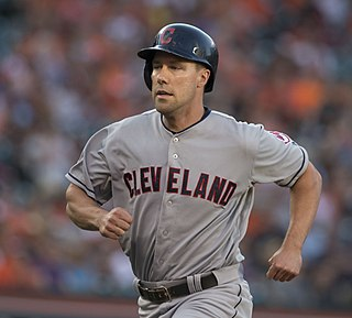 David Murphy (baseball) American baseball player