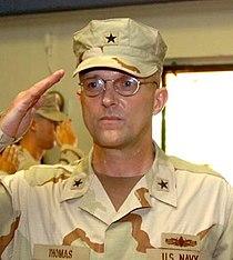 David Thomas salutes -- cropped.jpg