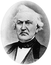 Photo of David Whitmer