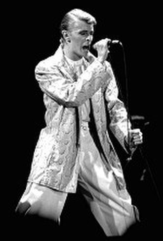 Berlin Trilogy - Bowie performs in Oslo, Norway, 5 June 1978.