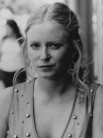 Eve Plumb - Plumb as the title character in Dawn: Portrait of a Teenage Runaway, 1976