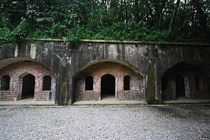 Dawulun Fort - Image: Dawulun Fort IMG 1867 (3396467292)