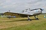 De Havilland Canada DHC-1 Chipmunk 22A 'WK558 - DH' (G-ARMG) (34838267954).jpg