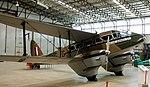 De Havilland DH.89 Dragon Rapide, Imperial War Museum, Duxford, May 19th 2018. (32893042968).jpg