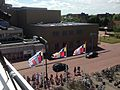 De Stijl, vlaggen en De Lawei 2.JPG