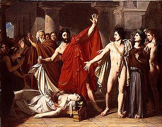 Auguste-Hyacinthe Debay - Image: Debay Prix de Rome