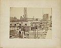 Delmaet & Durandelle, Construction Site in Paris, about 1866.jpg