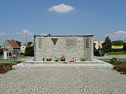 Denkmal für die Opfer der NS-Konzentrationslager Zgorzelec