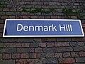 Denmark Hill stn signage.JPG