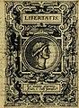 Deorvm dearvmqve capita, ex antiquis numismatibus Abrahami Ortelii collecta et historica narratione illustrata a Francisco Sweertio (1602) (14748087785).jpg