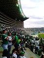 Deportivo Cali - millonarios Semifinal 2015-I 06.jpg