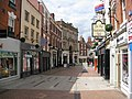 Derby - Sadler Gate - geograph.org.uk - 1362111.jpg