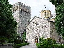 Despotovac l Manastir Manasija 001.jpg