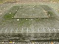 Dessau Friedhof 2 Denkmal Opfer II. Weltkrieg.JPG